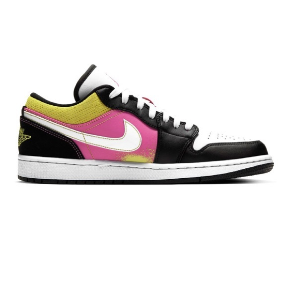 Nike Shoes Air Jordan 1 Low Se Sneakers Poshmark